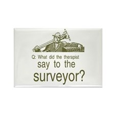 Cute Preservation Rectangle Magnet (10 pack)