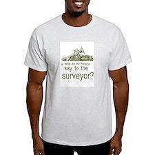 Funny Professional engineer T-Shirt