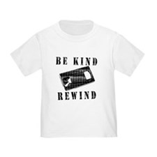 Be Kind Rewind T
