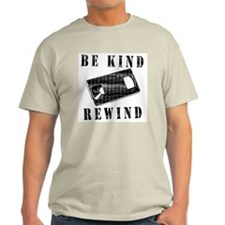 Be Kind Rewind T-Shirt