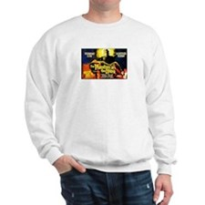 Phantom Of The Opera Movie Sweatshirt