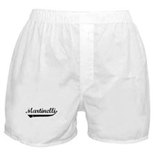 Martinelli (vintage) Boxer Shorts