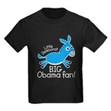 Little Democrat Obama T