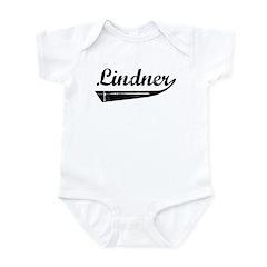 Lindner (vintage) Infant Bodysuit