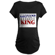 GIOVANI for king T-Shirt