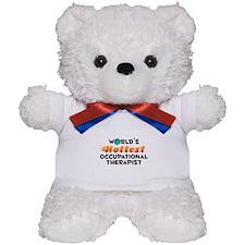 World's Hottest Occup.. (C) Teddy Bear