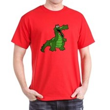 Happy Alligator T-Shirt