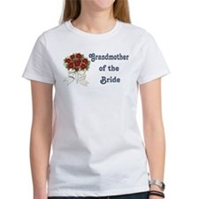 Bride-Grandmother Tee