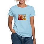 Knitting Fashion - Yarn Women's Light T-Shirt