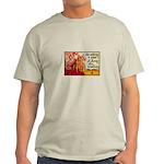 Knitting Fashion - Yarn Light T-Shirt