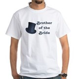 Bride - Brother Shirt