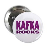 "Kafka Rocks 2.25"" Button (100 pack)"