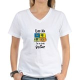 St. Patrick's Day - Irish Qui Shirt