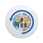 ARISS Ornament (Round)