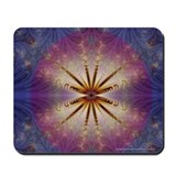 Galaxy Eye Mousepad