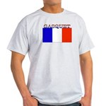 Gasquet France Flag Light T-Shirt