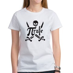 PI rate Women's T-Shirt