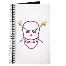 Born 2 knit Journal