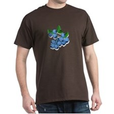 LIL BUNCHA BLUEBERRIES T-Shirt