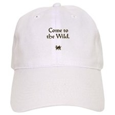 Come to the Wild Baseball Cap