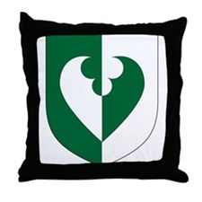 Bronwen Blackwell's Throw Pillow