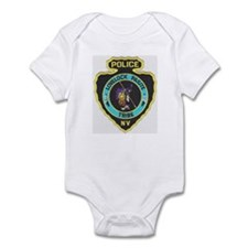 Lovelock Paiute PD Infant Bodysuit