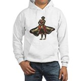 Red Matador Jumper Hoody