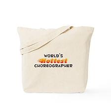 World's Hottest Chore.. (B) Tote Bag