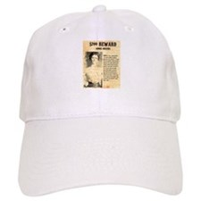 Annie Rogers $ Reward Baseball Cap