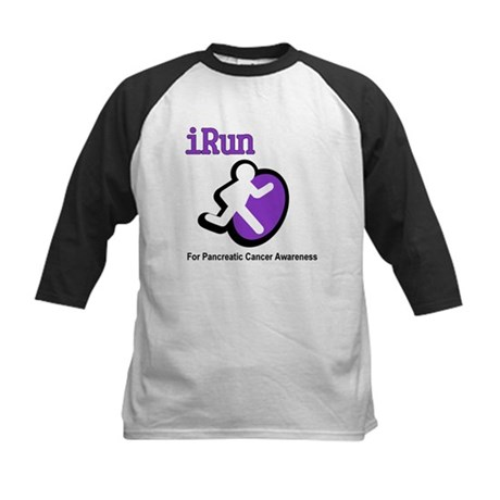 iRun for Pancreatic Cancer Awareness Kids Baseball
