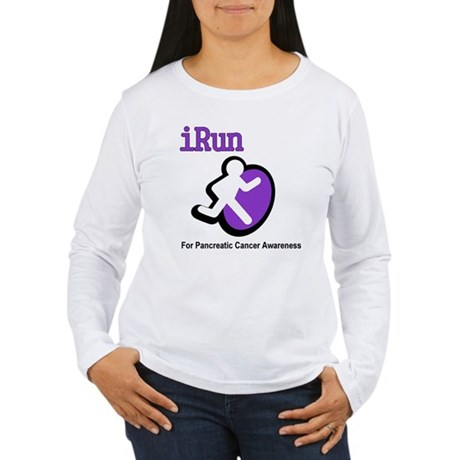iRun for Pancreatic Cancer Awareness Women's Long