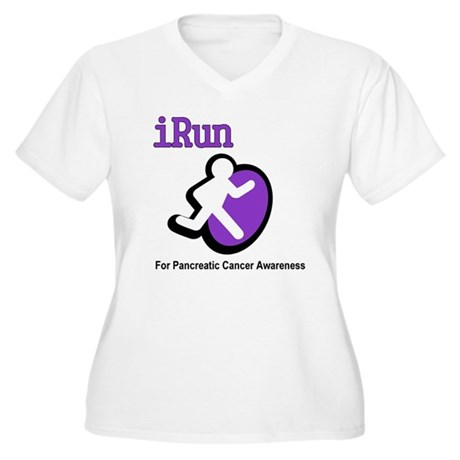 iRun for Pancreatic Cancer Awareness Women's Plus