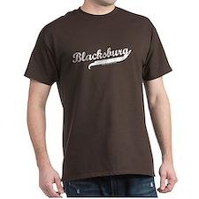 Blacksburg T-Shirt