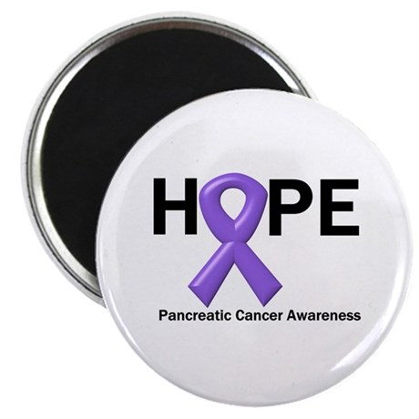 Hope-Pancreatic Cancer Magnet