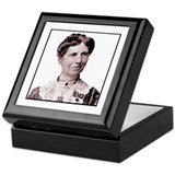 "Faces ""Barton"" Keepsake Box"