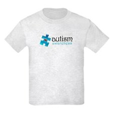 Autism Awareness (B2) T-Shirt