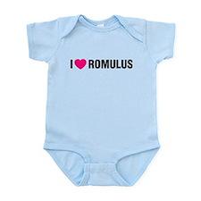I HEART ROMULUS