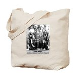 Pine Ridge PD Tote Bag