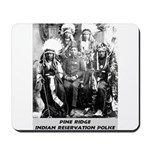 Pine Ridge PD Mousepad