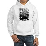 Pine Ridge PD Hooded Sweatshirt