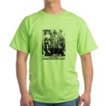 Pine Ridge PD Green T-Shirt