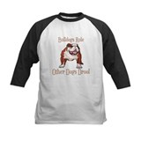 Bulldogs Rule Other Dogs Drool Tee