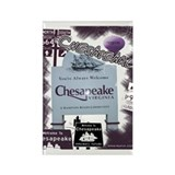 Chesapeake 2 Rectangle Magnet (10 pack)