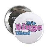 "It's Bingo Time! 2.25"" Button"