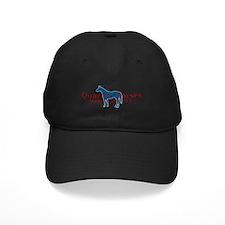 Quarter Horse Baseball Hat