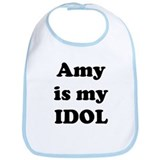 Cool Amy Bib