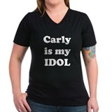 Carly is my IDOL  Shirt