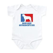 ML Australian Cattle Dog Infant Bodysuit