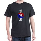 Korean Hapkido T-Shirt