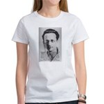 Erwin Schrodinger: Physics Women's T-Shirt